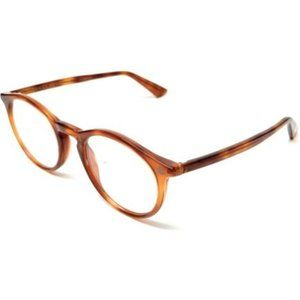 Gucci Women's Light Havana Eyeglasses!